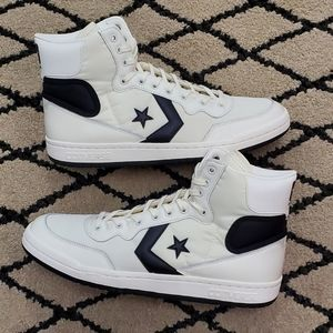 Converse Fast Break Hi High Top Basketball Shoes